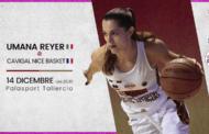 Eurocup Women 2016-17: mercoledì 14 al Taliercio Venezia riceve Nizza