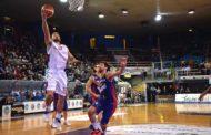 A2 Citroen Ovest 2016-17: bella vittoria della NPC Rieti che regola la Novipiù Casale Monferrato
