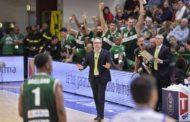Lega A PosteMobile 2016-17: la Sidigas Avellino si prepara ad affrontare la Dinamo Sassari parla coach Sacripanti
