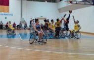 Basket in carrozzina #SerieA1Fipic 2016-17: passa anche a Roma vs il Santa Lucia la capolista GSD 4 Mori Porto Torres ma senza dominare
