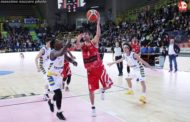 A2 Citroen Est 2016-17: Unieuro Forlì - Aurora Basket Jesi, si salvi chi può!