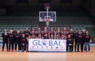Serie B girone C 2016-17: prova di maturità per la LUISS a Forlì vs i Tigers domenica alle 18:00