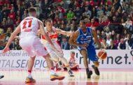 Lega A 2016-17: Cantù conquista il derby contro Varese