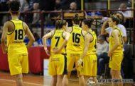 Lega Femminile A2 Girone B 2016-17: sconfitta per il Fanola San Marino vs Libertas Udine