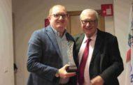 Minors 2016-17: anche Basket Ferentino premiato ai Basket Awards 2016 by Fip Lazio