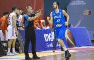 Nazionale 2016-17: Campionati Europei U18 Samsun il recap 3° giornata
