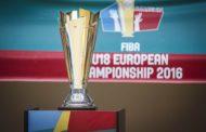 Campionati Europei Under 18 Samsun 2016: Francia dorata, Ntilikna affonda un'eccellente Lituania
