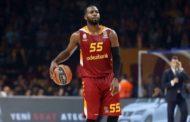 Euroleague 2016-17: finalmente una buona notizia per Milano, Justin Dentmon non sarà della partita