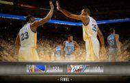 NBA 2016-17: nella notte del 18 Gennaio vince Durant contro l'amico Westbrrok