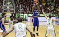 FIBA Champions League 2016-17: scivola in casa la peggior Sidigas Avellino dell'anno vs il KK Mornar 53-60