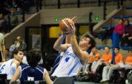 Basket in carrozzina 2016-17: ottimo esordio del team #ItaliaFipicU22 vs Israele ad #EuroU22