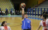 Basket in carrozzina 2016-17: la Nazionale #ItaliaFipic U22 cede in semifinale alla Turchia ad #Euro22