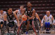 Basket in carrozzina #SerieA1Fipic 2016-17: l'UnipolSai Briantea84 espugna il PalaSerradimigni della DinamoLab