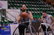 Basket in carrozzina #SerieA1Fipic 2016-17: dopo il 10^ turno di campionato nulla di cambiato in vetta alla classifica