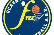 Serie B Femminile Campania Mercato 2017-18: Sharon Baglieri alla corte della Free Basketball asd Scafati