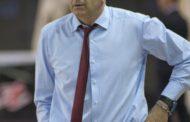 A2 Citroen Ovest 2016-17: le parole di Luciano Nunzi coach di Rieti nel post-gara vs Trapani