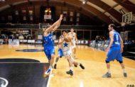 Serie B girone C 2016-17: la Stella Azzurra in trasferta a Patti vs Sport E' Cultura Patti, parla Mattia Palumbo