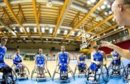 Basket in carrozzina 2016-17: partono oggi a Lignano i 9^ Campionati Europei U22