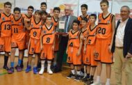 Giovanili 2016-17: trionfo della U14M Stellazzurra Bk Academy nel 10° Memorial
