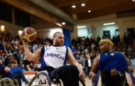 Basket in carrozzina #SerieA1Fipic 2016-17: a Seveso