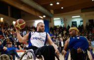 Basket in carrozzina #SerieA1Fipic 2016-17: a Seveso