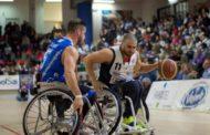 Basket in carrozzina #SerieA1Fipic 2016-17: il campionato dell'UnipolSai Briantea84 riparte dalla Sardegna della DinamoLab Sassari