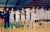 Serie B girone C 2016-17: inizia bene il girone di ritorno Palestrina che strapazza Teramo