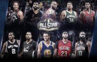 NBA 2016-17: i risultati dei voti per i quintetti di partenza dell'ALL-Star Game Charlotte 2017