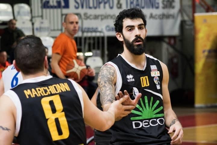 Basket in carrozzina #SerieA1Fipic 2016-17: vincono tutte le squadre in trasferta nel 3^ turno del girone di ritorno