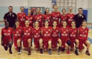 Giovanili 2016-17: niente da fare per U16F Elite della Geas vs Pro Patria Busto