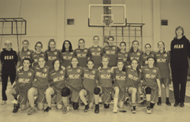 Giovanili 2016-17: l'U14F del Geas Basket parte piano ma alla fine fa poker vs Milano Bk Stars '04