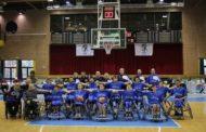 Basket in carrozzina 2016-17: agli #Euro22 #ItaliaFipic U22 chiude al 4° posto campione la Turchia
