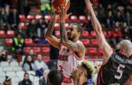 FIBA Champions League 2016-17: Varese batte Usak e continua a sperare