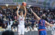 FIBA Champions League 2016-17: Reyer imbattuta in casa e 2° posto nel girone dopo W vs CSM CSU Oradea