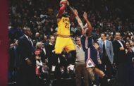 NBA 2016-17: nella notte del 6 Febbraio LeBron la porta al supplementare ed Irving la vince