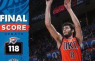 NBA 2016-17: nella notte NBA del 26 Febbraio Westbrook raggiunge Chamberlain con la 29  tripla-doppia di stagione