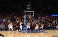 NBA 2016-17: nella notte del 27 Febbraio DeRozan schianta all'ultimo i Knicks