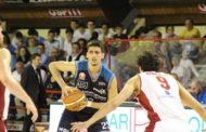 Giovanili Maschili 2016-17: convocazione nella Nazionale U20 per l'atleta del Latina Basket Di Ianni