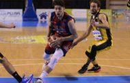 Serie B girone D 2016-17: il Basket Taranto cede Mattedo Di Salvatore alla Nuova Pallacanestro Ceglie 2001