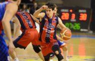 Serie B girone D 2016-17: la Pu.Ma. Trading Taranto riceve il Globo Isernia in una sfida decisiva
