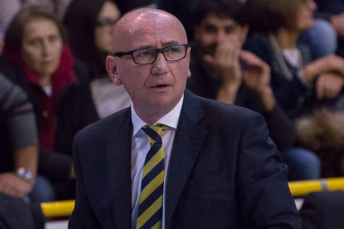 LBA Unipolsai Mercato 2020-21: via Meo Sacchetti alla Lavoropiù Fortitudo Bologna arriva un Luca Dalmonte a dir poco motivato