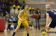 Lega A2 Femminile girone B 2016-17: assenze ed infortuni, il Fanola San Martino cede all'Alpo Basket