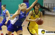 Lega A2 Femminile girone B 2016-17: beffa a 15