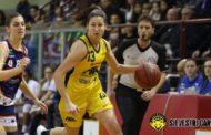 Lega A1 Femminile 2016-17: bella W delle Lupe che battono Torino