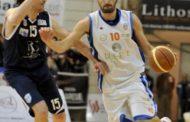 Serie C Silver Puglia 2016-17: Gianfranco Valentini di nuovo in blu-arancio Valle D'itria per battere la SunShine Vieste