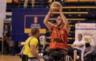 Basket in carrozzina QR Champions League 2016-17: altra W per la Mia Briantea84 che demolisce il Gran Canaria 72-44
