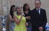 Federazione Italiana Pallacanestro: il presidente Petrucci al Consiglio Regionale della Puglia