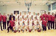 Lega A2 Femminile girone A 2016-17: altro #BigMatch per la Geas Basket che fa visita all'Azzurra Ceprini Orvieto