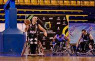 Basket in carrozzina QR Champions League 2016-17: missione compiuta per la Mia Briantea84 che vola ai quarti!