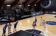Giovanili 2016-17: la Stella Azzurra Roma U18M Eccellenza in finale regionale battuta in semifinale Latina Basket 80-56